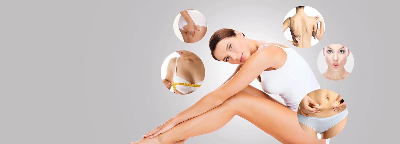 Liposuction now with vaser hi-def Technique